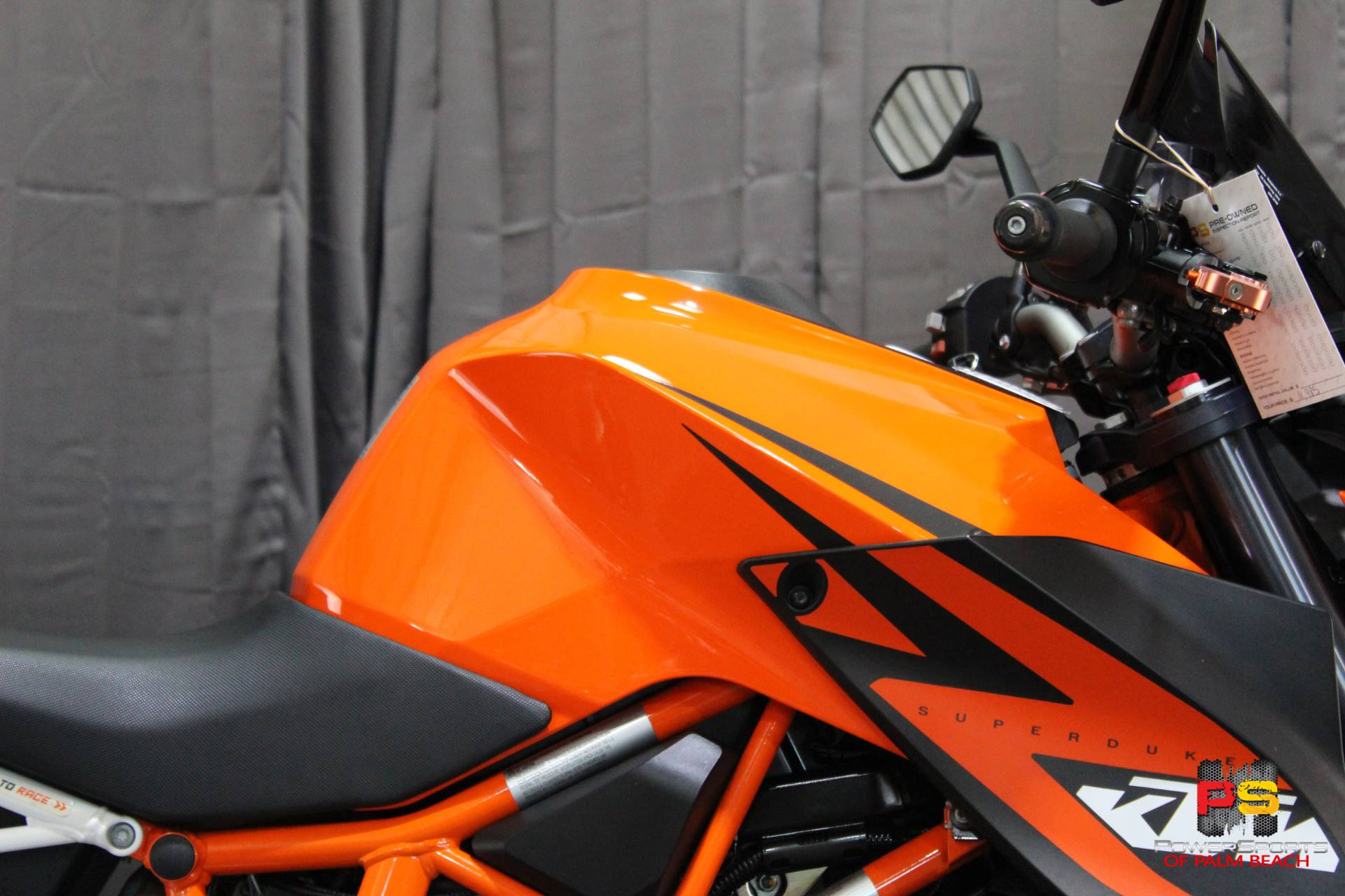 2016 KTM 1290 Super Duke R in Lake Park, Florida - Photo 5