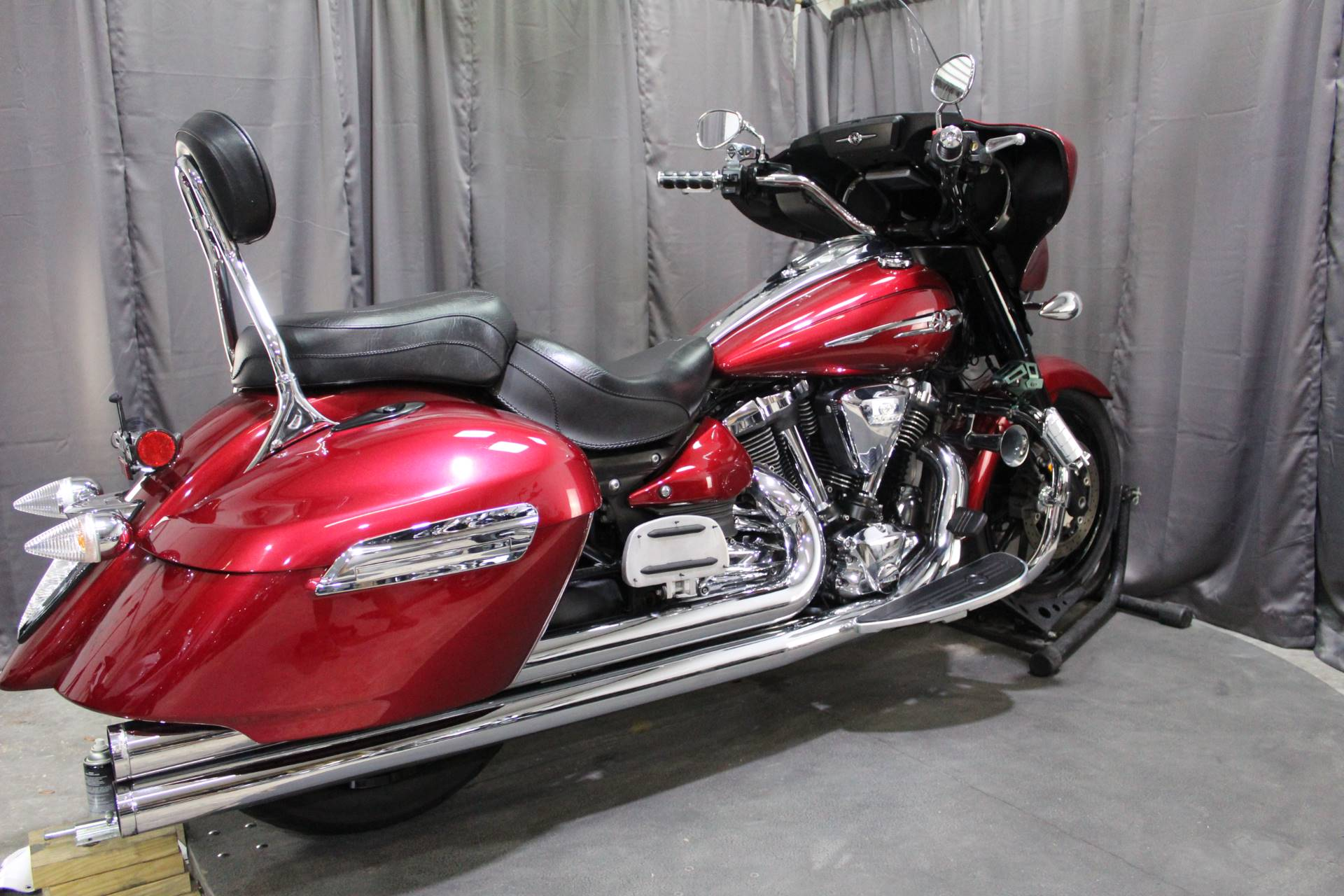 2014 Yamaha Stratoliner Deluxe in Lake Park, Florida - Photo 10