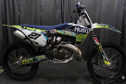 2018 Husqvarna TC 250 in Lake Park, Florida - Photo 1