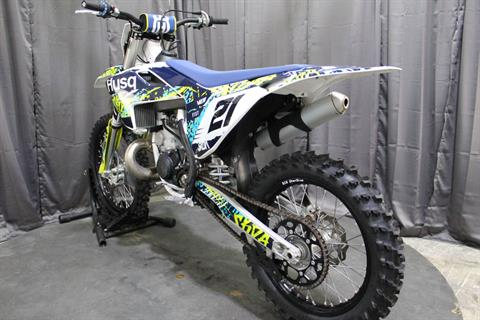 2018 Husqvarna TC 250 in Lake Park, Florida - Photo 24