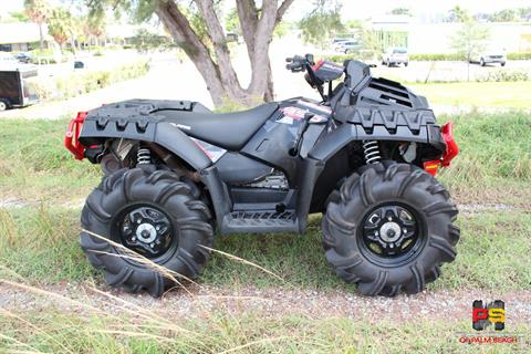 2018 Polaris Sportsman 850 High Lifter Edition in Lake Park, Florida - Photo 4