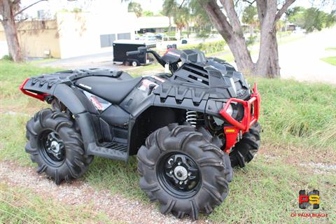 2018 Polaris Sportsman 850 High Lifter Edition in Lake Park, Florida - Photo 5