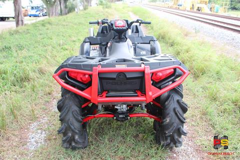 2018 Polaris Sportsman 850 High Lifter Edition in Lake Park, Florida - Photo 7
