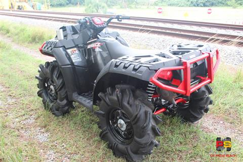 2018 Polaris Sportsman 850 High Lifter Edition in Lake Park, Florida - Photo 8