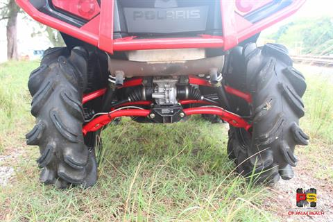 2018 Polaris Sportsman 850 High Lifter Edition in Lake Park, Florida - Photo 9