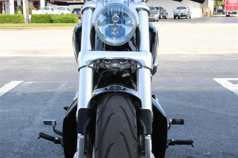 2013 Harley-Davidson V-Rod Muscle® in Lake Park, Florida - Photo 8