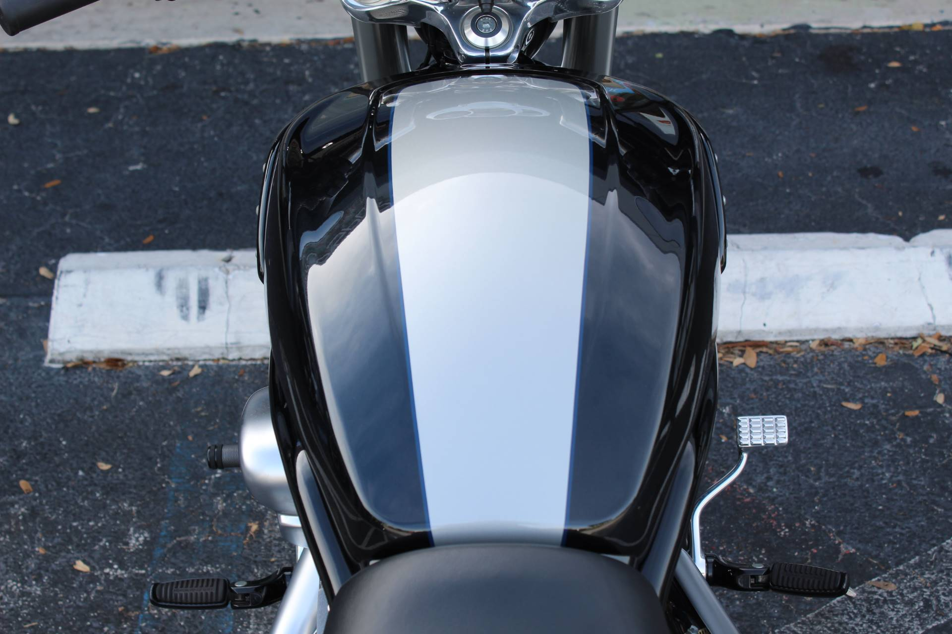 2013 Harley-Davidson V-Rod Muscle® in Lake Park, Florida - Photo 17