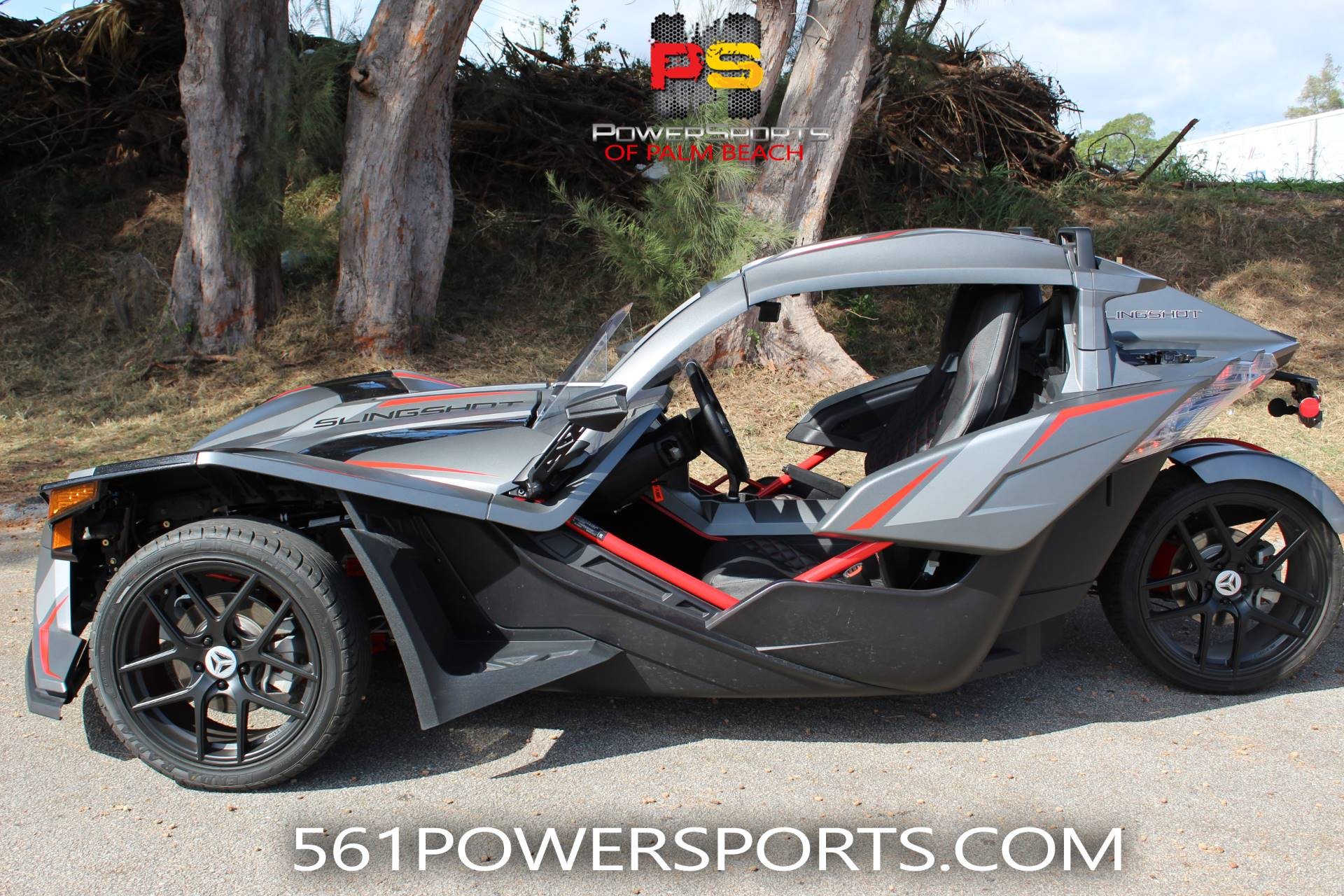 2018 Slingshot Slingshot Grand Touring LE in Lake Park, Florida - Photo 1