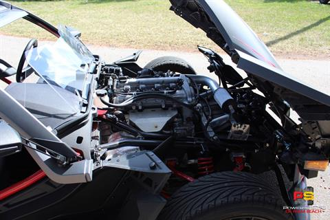 2018 Slingshot Slingshot Grand Touring LE in Lake Park, Florida - Photo 15