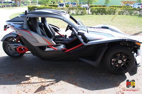 2018 Slingshot Slingshot Grand Touring LE in Lake Park, Florida - Photo 7
