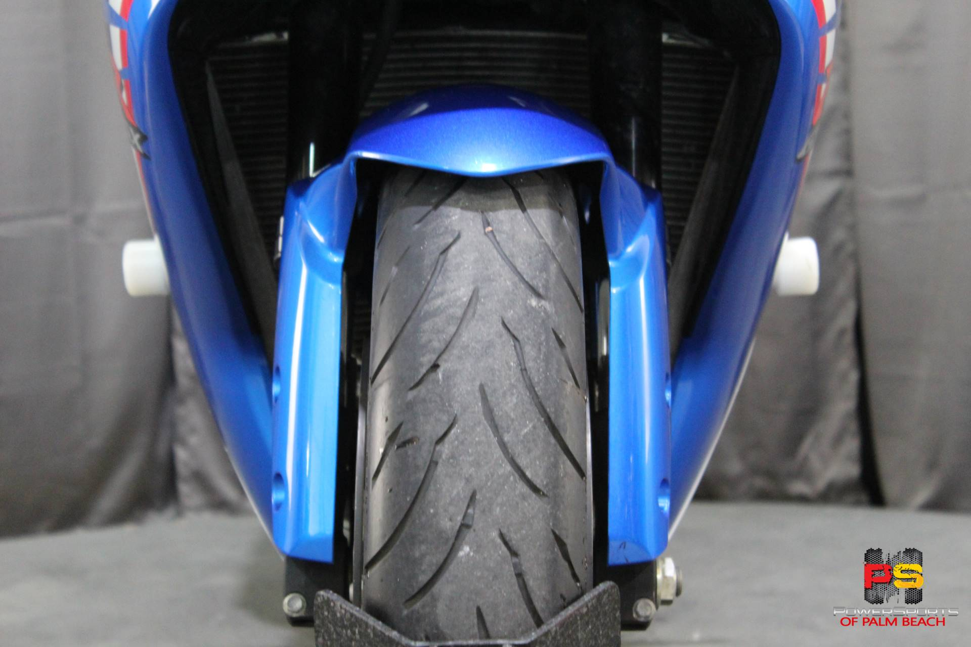 2013 Suzuki GSX-R600™ in Lake Park, Florida - Photo 11