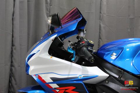 2013 Suzuki GSX-R600™ in Lake Park, Florida - Photo 18