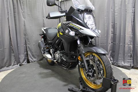 2018 Suzuki V-Strom 650XT in Lake Park, Florida - Photo 9