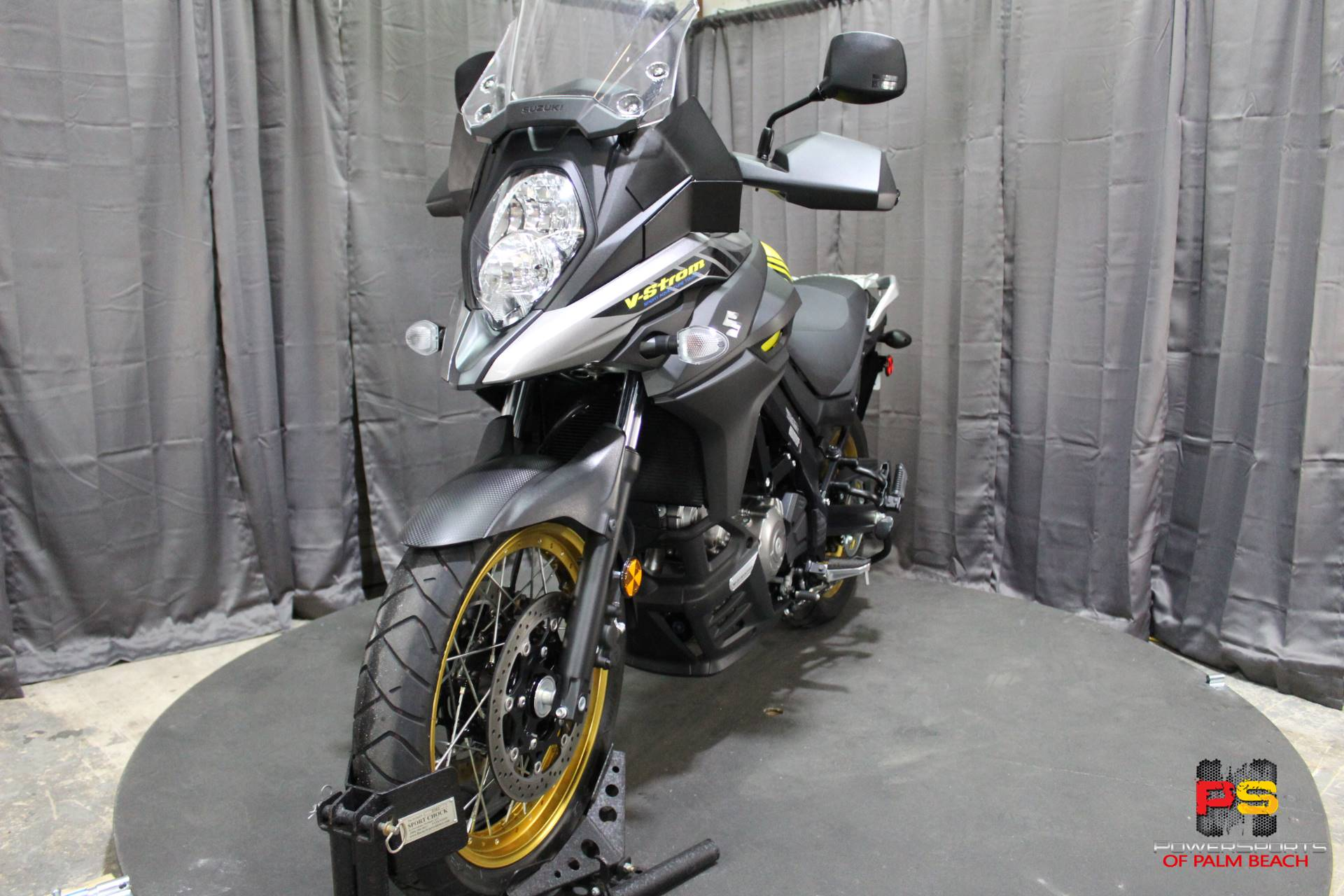2018 Suzuki V-Strom 650XT in Lake Park, Florida - Photo 15