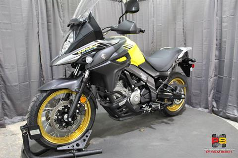 2018 Suzuki V-Strom 650XT in Lake Park, Florida - Photo 16