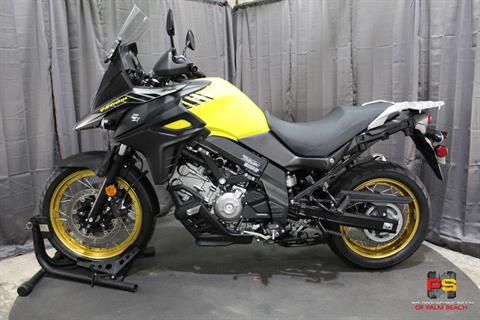 2018 Suzuki V-Strom 650XT in Lake Park, Florida - Photo 17