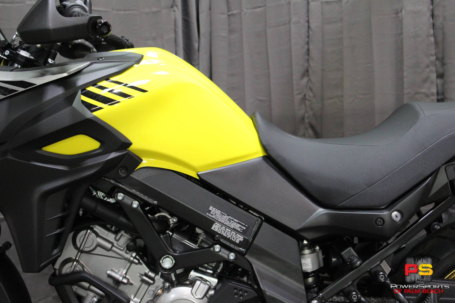 2018 Suzuki V-Strom 650XT in Lake Park, Florida - Photo 21