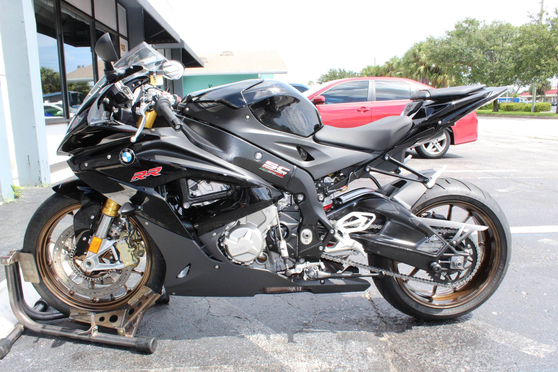 2015 BMW S 1000 RR in Lake Park, Florida