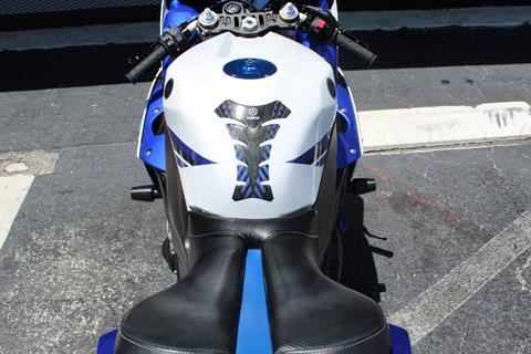 2014 Yamaha YZF-R1 in Lake Park, Florida