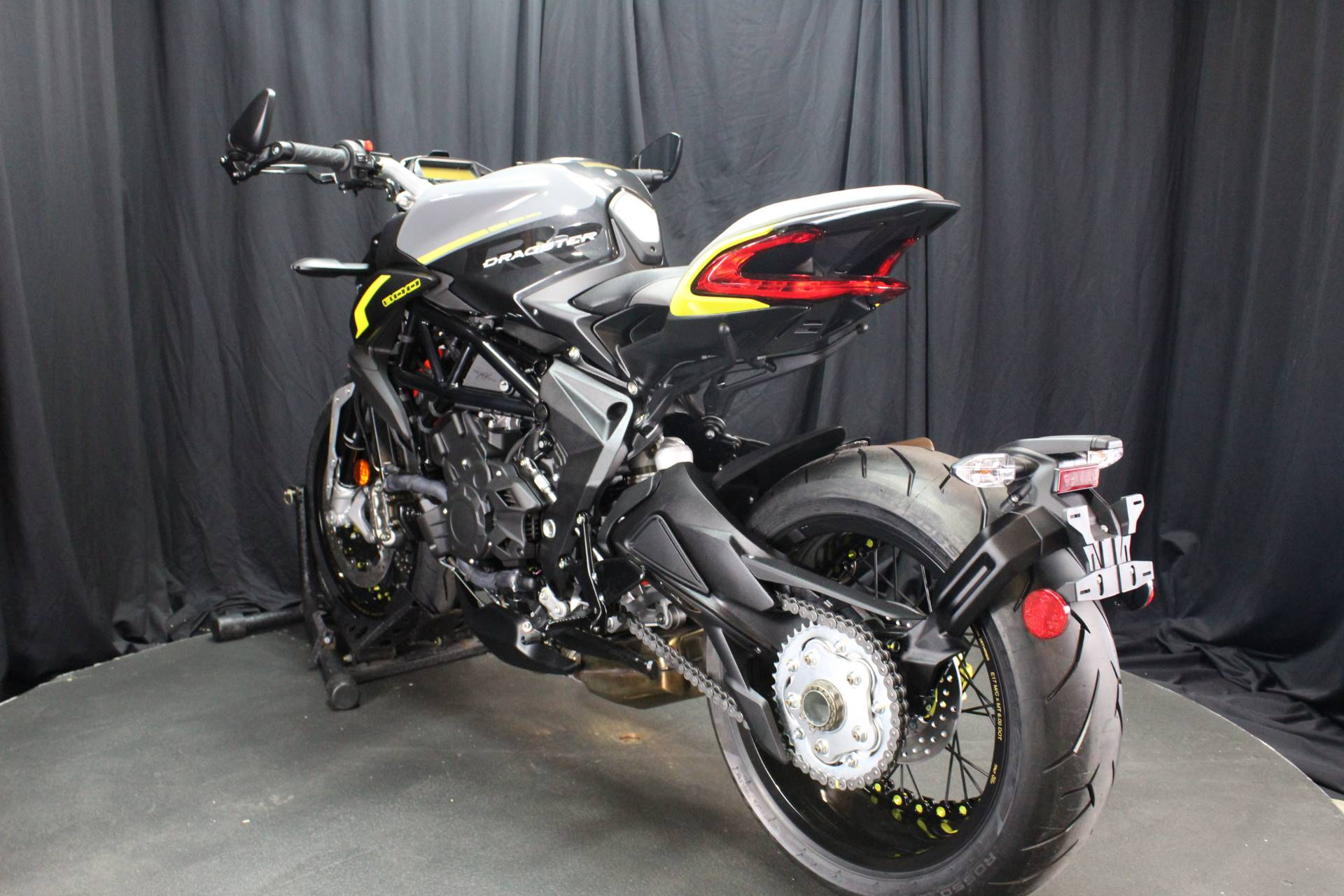 2019 MV Agusta Dragster 800 RR in Lake Park, Florida - Photo 8