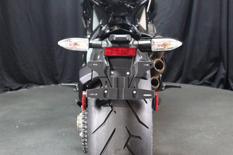 2019 MV Agusta Dragster 800 RR in Lake Park, Florida - Photo 11
