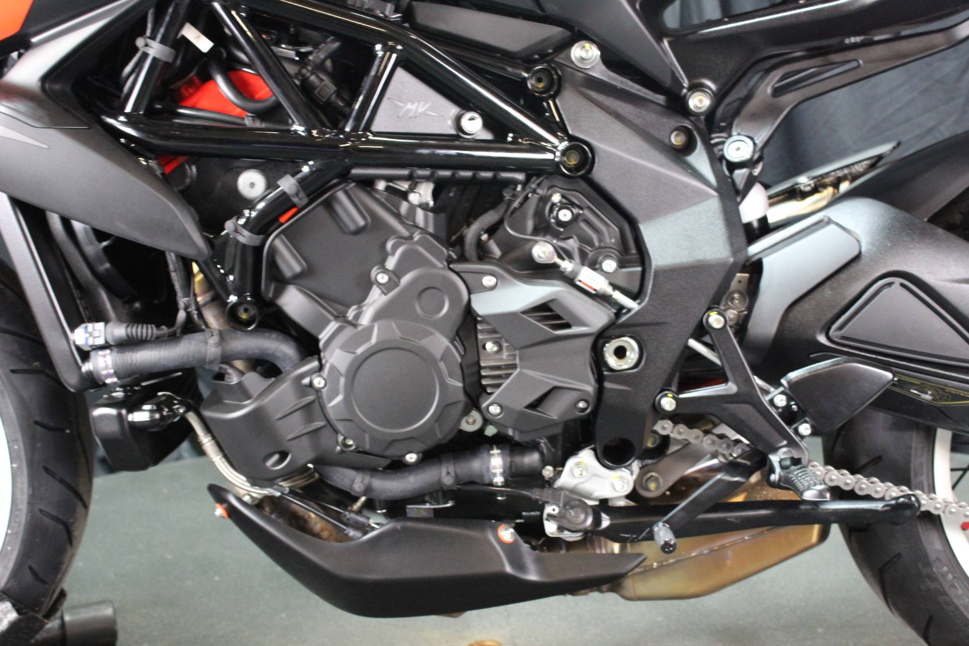 2019 MV Agusta DRAGSTER 800 RR in Lake Park, Florida