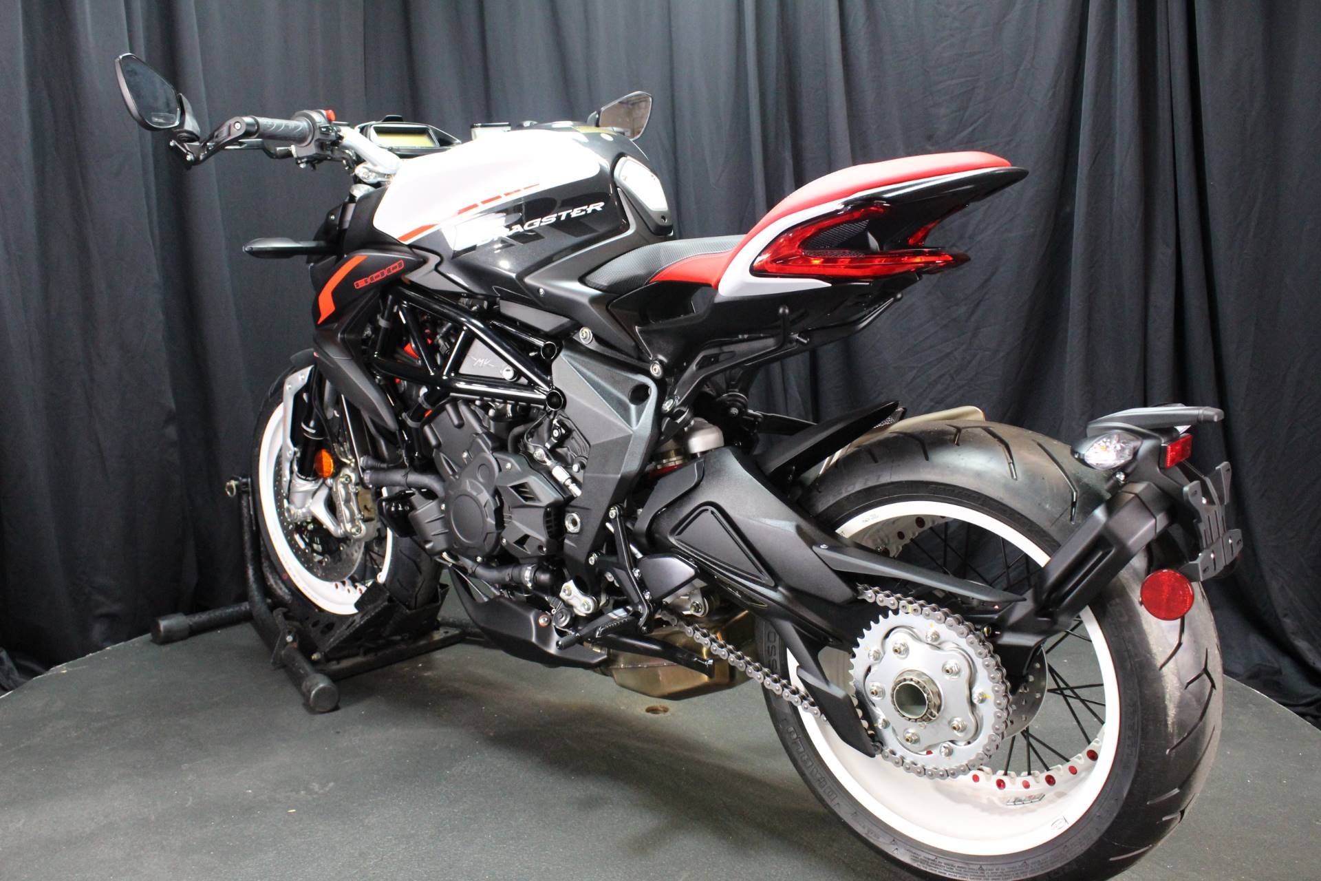 2019 MV Agusta Dragster 800 RR in Lake Park, Florida - Photo 23