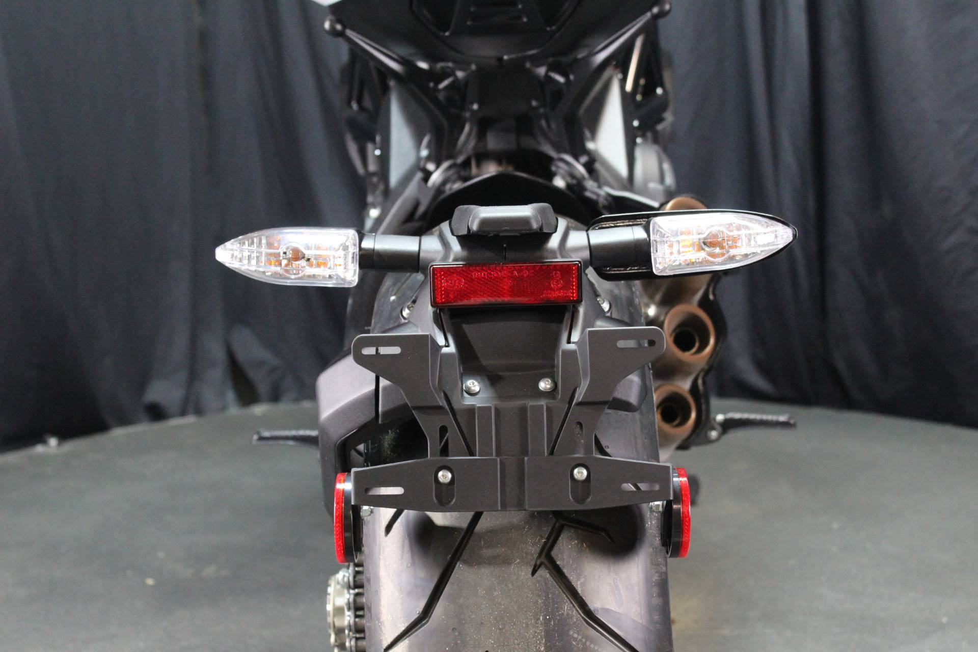 2019 MV Agusta Dragster 800 RR in Lake Park, Florida - Photo 26
