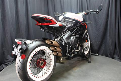2019 MV Agusta Dragster 800 RR in Lake Park, Florida - Photo 29