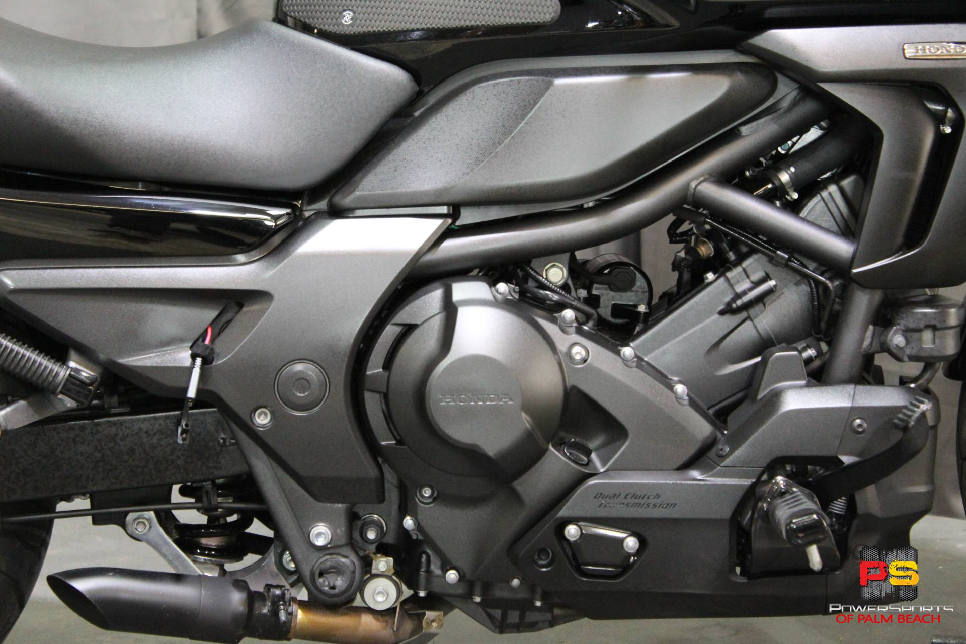 2014 Honda CTX®700N DCT ABS in Lake Park, Florida - Photo 4