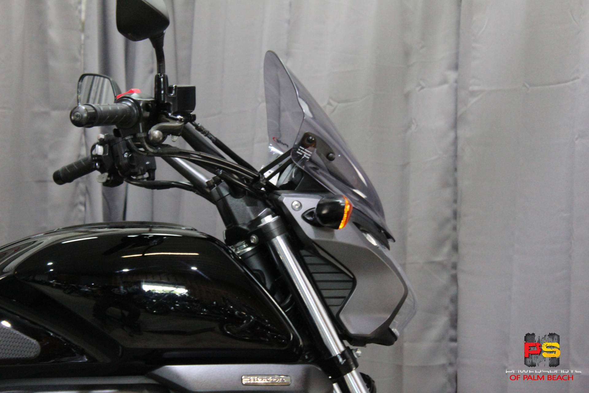 2014 Honda CTX®700N DCT ABS in Lake Park, Florida - Photo 7