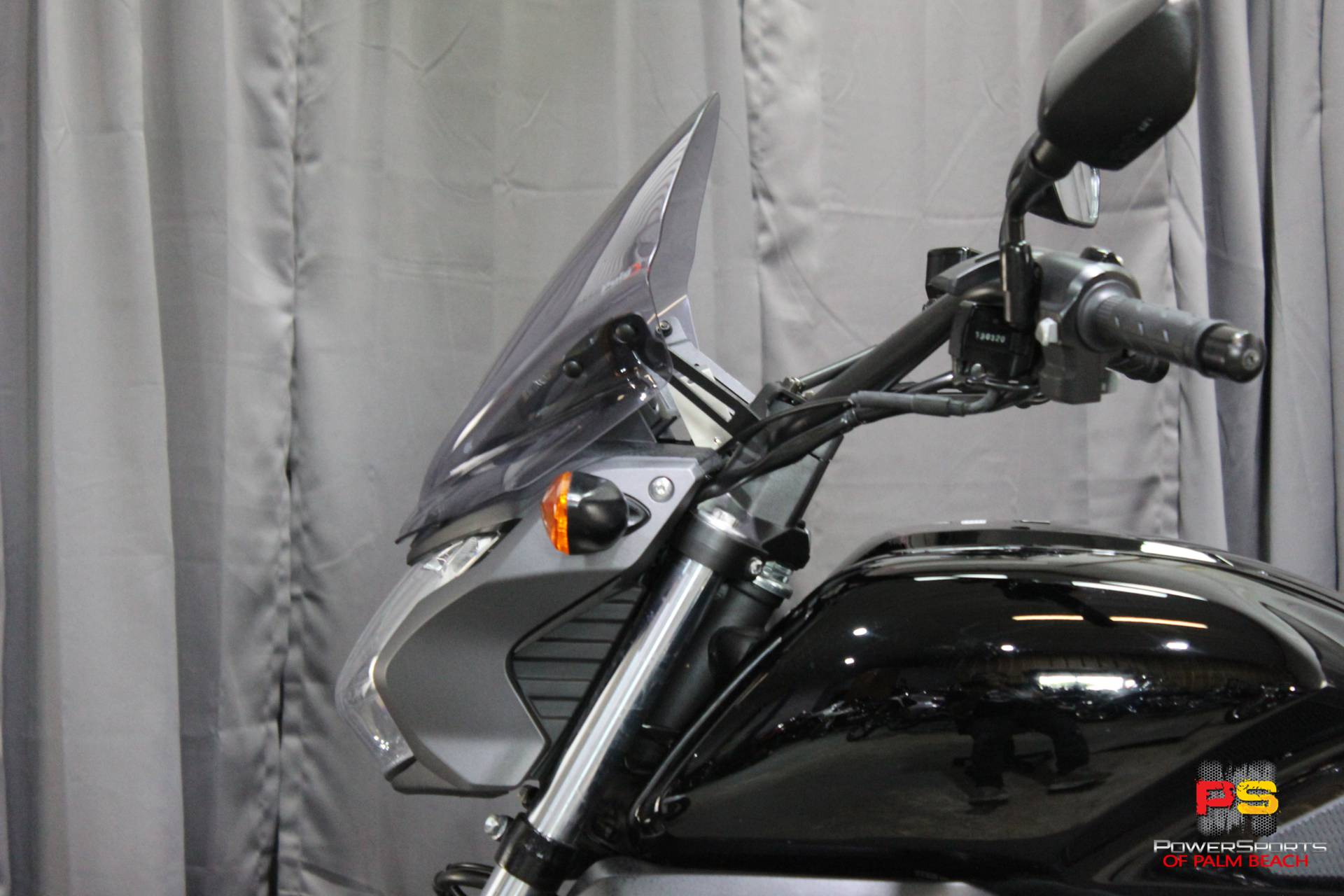 2014 Honda CTX®700N DCT ABS in Lake Park, Florida - Photo 18