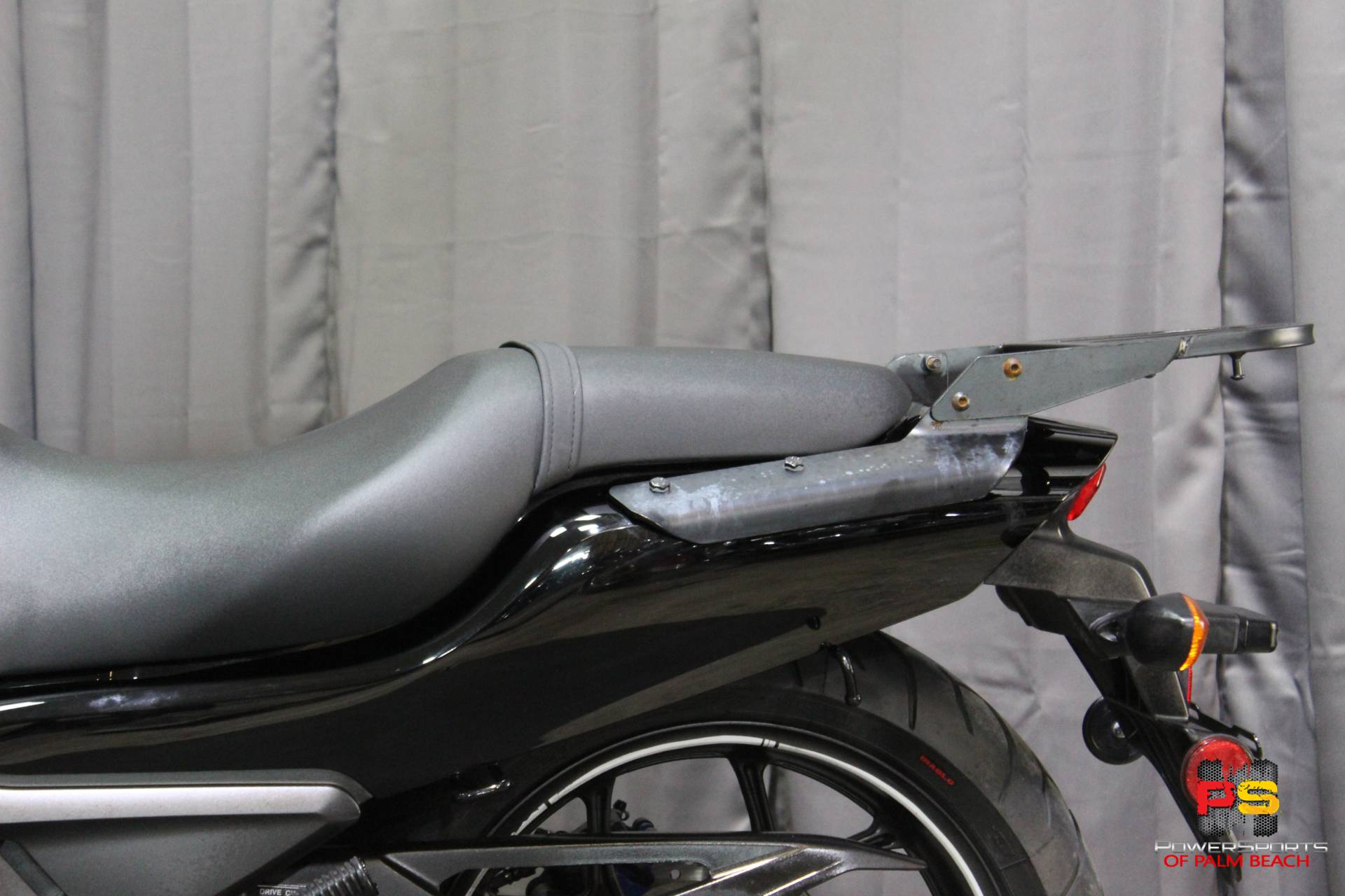 2014 Honda CTX®700N DCT ABS in Lake Park, Florida - Photo 22