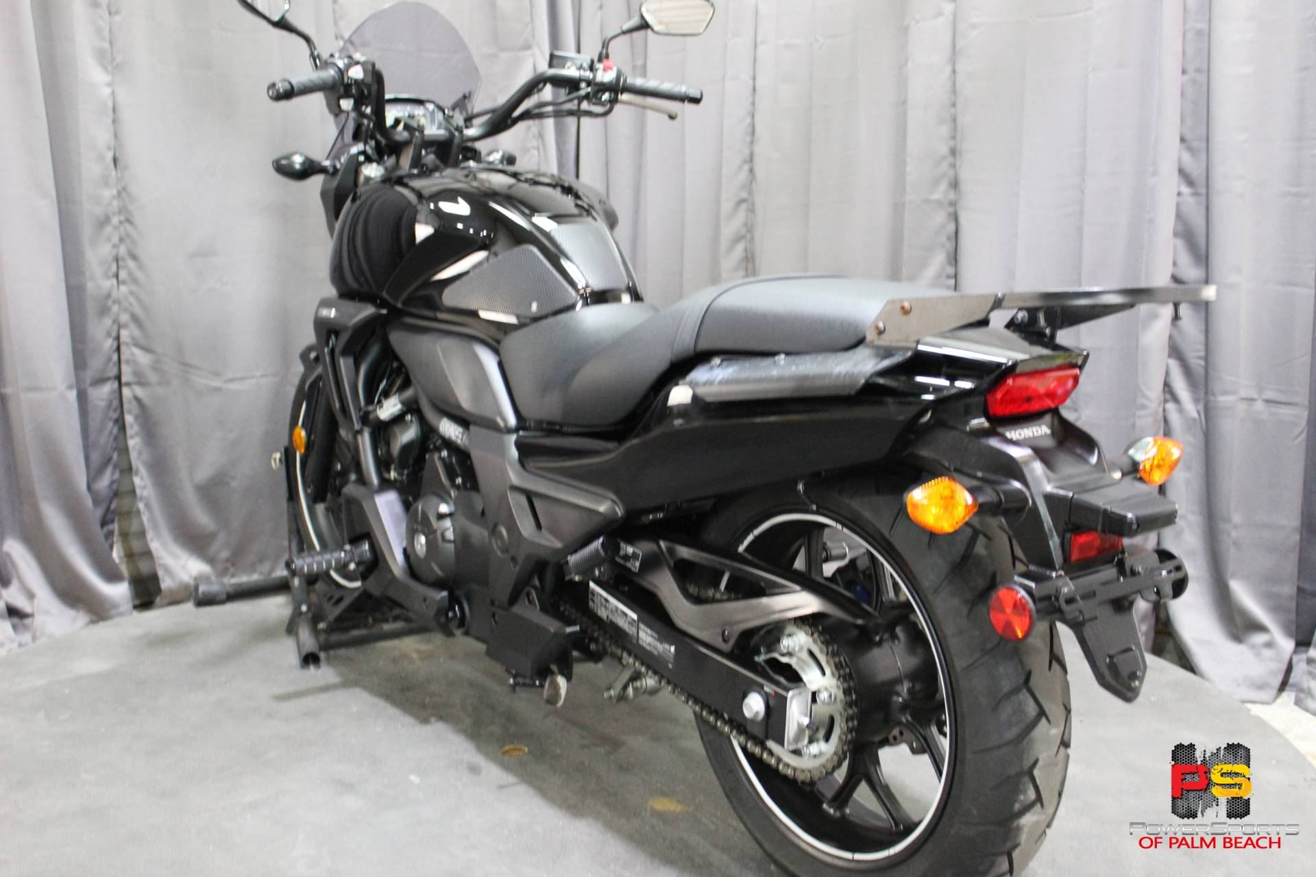 2014 Honda CTX®700N DCT ABS in Lake Park, Florida - Photo 24