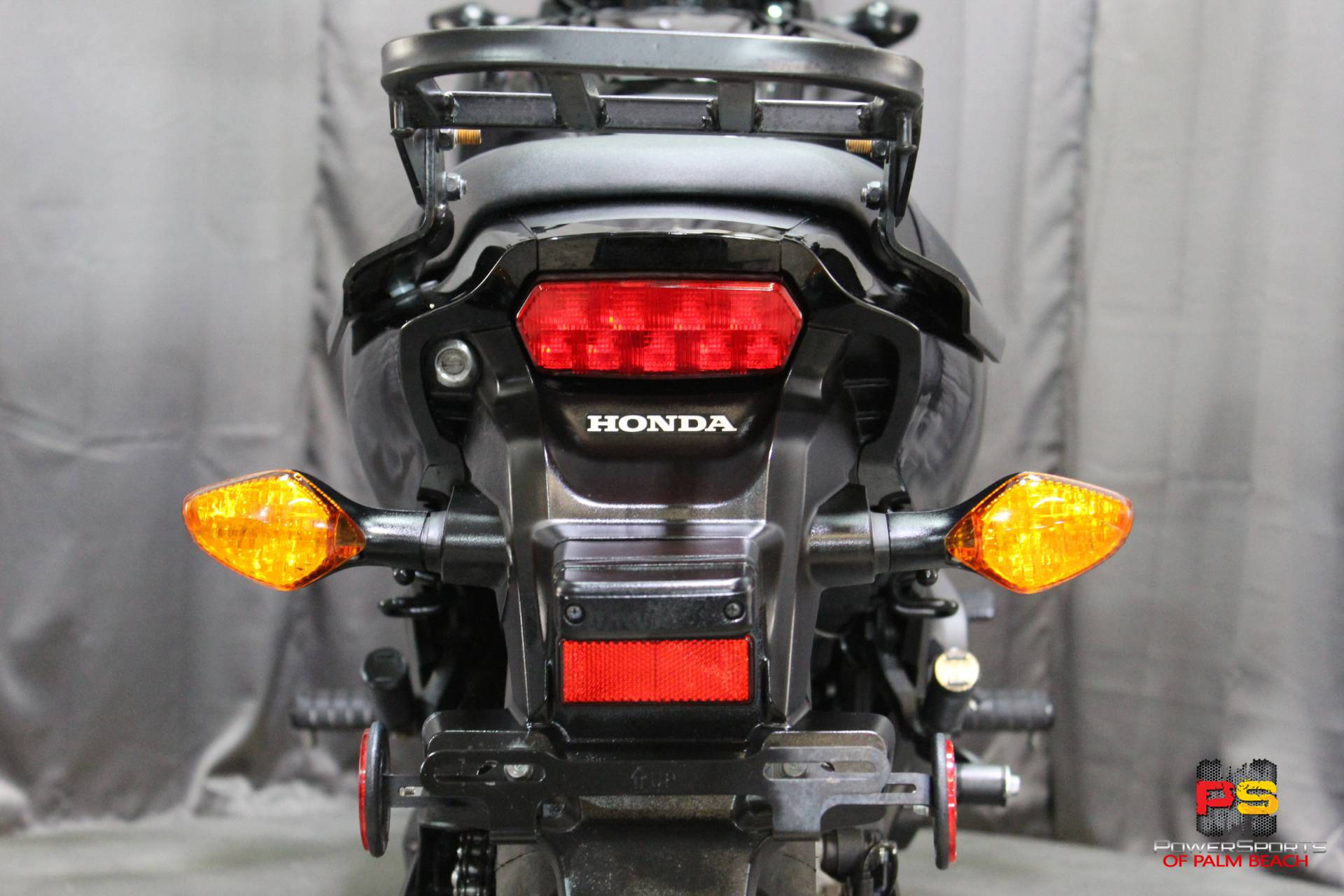 2014 Honda CTX®700N DCT ABS in Lake Park, Florida - Photo 27