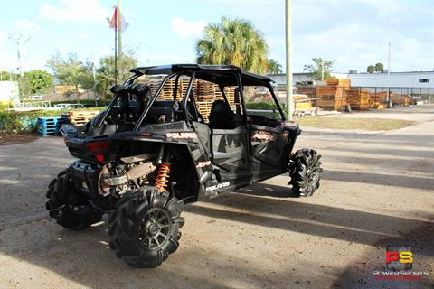 2018 Polaris RZR XP 4 1000 EPS High Lifter Edition in Lake Park, Florida - Photo 6