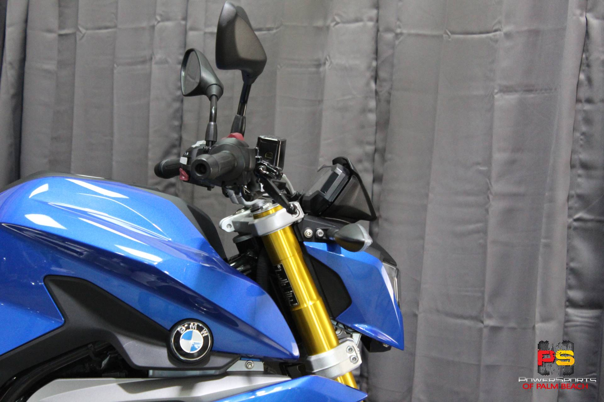 2018 BMW G 310 R in Lake Park, Florida - Photo 9
