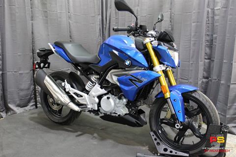 2018 BMW G 310 R in Lake Park, Florida - Photo 10