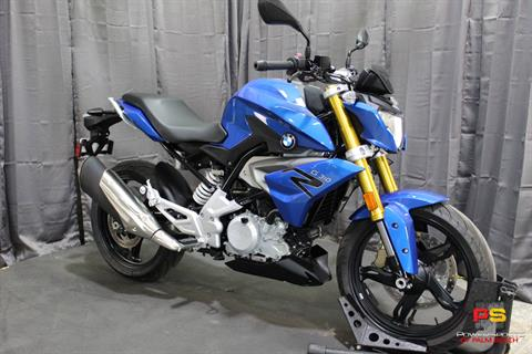 2018 BMW G 310 R in Lake Park, Florida - Photo 11