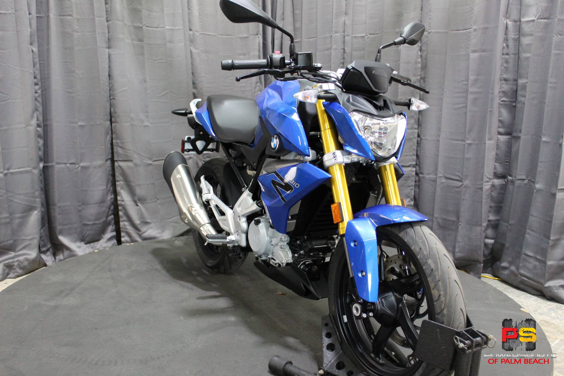 2018 BMW G 310 R in Lake Park, Florida - Photo 12