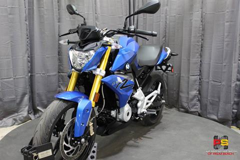 2018 BMW G 310 R in Lake Park, Florida - Photo 18