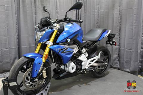 2018 BMW G 310 R in Lake Park, Florida - Photo 19