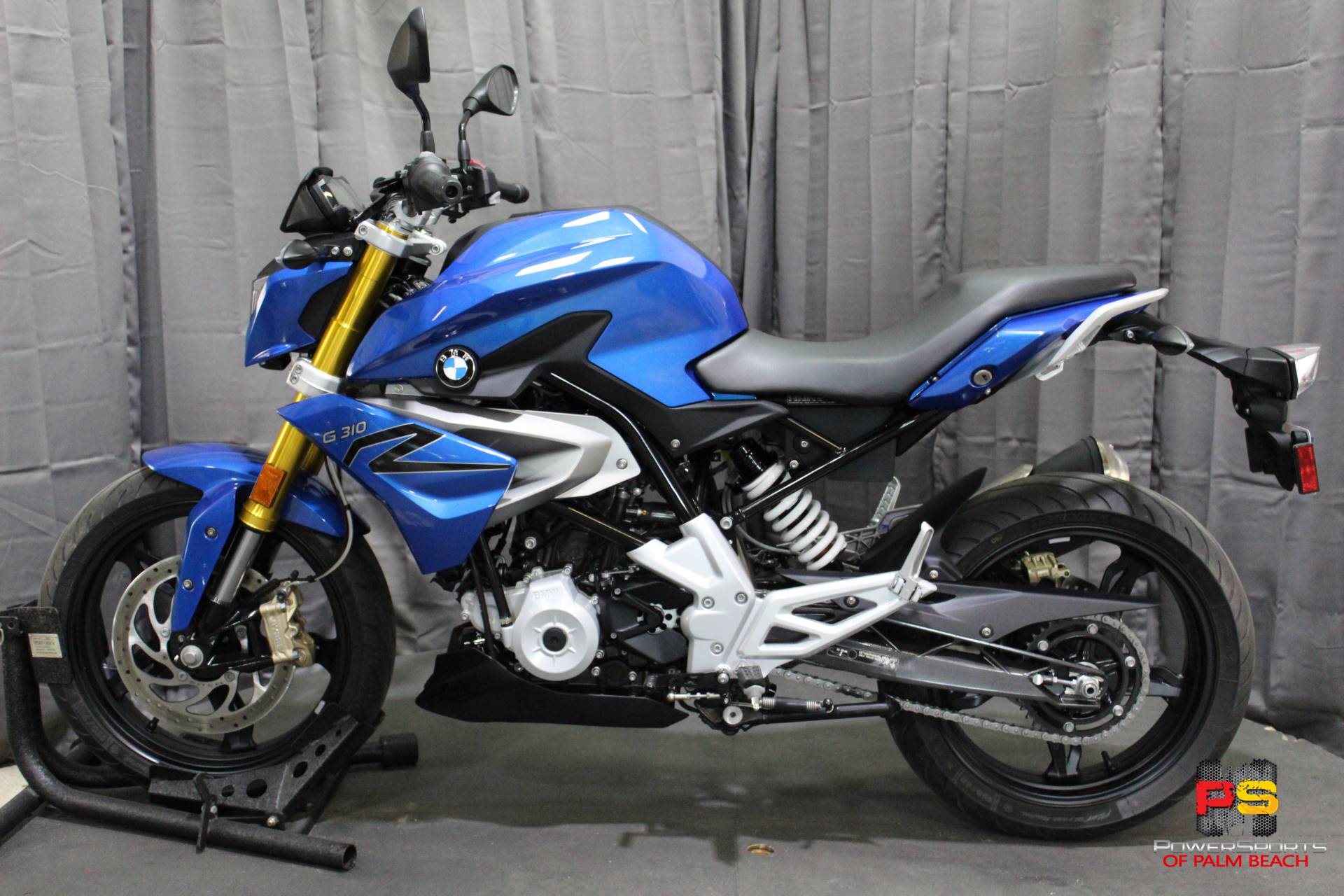 2018 BMW G 310 R in Lake Park, Florida - Photo 20