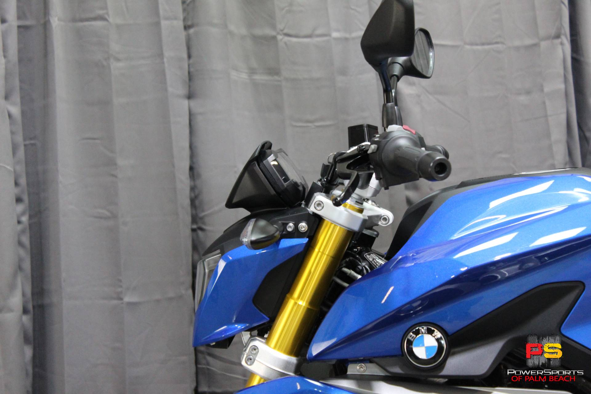 2018 BMW G 310 R in Lake Park, Florida - Photo 22