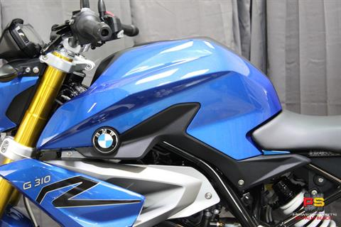 2018 BMW G 310 R in Lake Park, Florida - Photo 23
