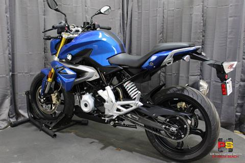 2018 BMW G 310 R in Lake Park, Florida - Photo 27