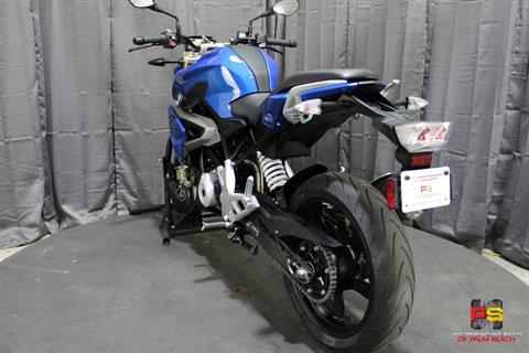 2018 BMW G 310 R in Lake Park, Florida - Photo 28