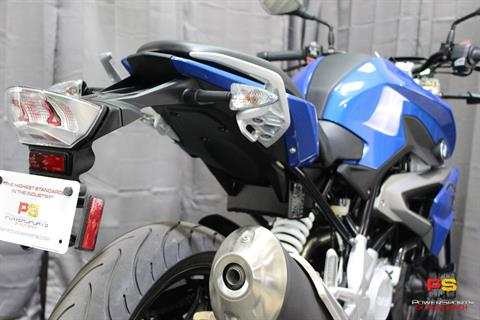 2018 BMW G 310 R in Lake Park, Florida - Photo 34