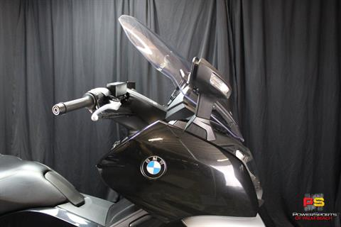 2015 BMW C 650 GT in Lake Park, Florida - Photo 8