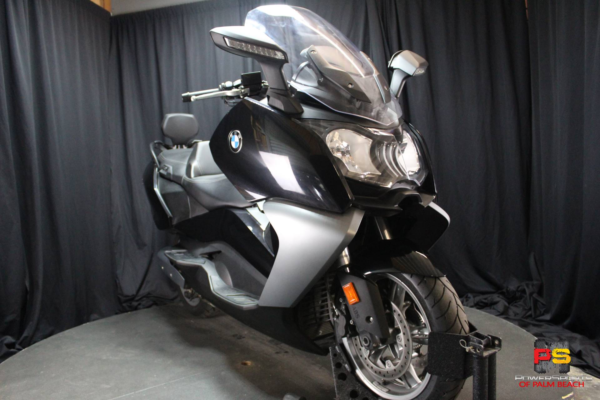 2015 BMW C 650 GT in Lake Park, Florida - Photo 10